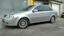 Диски Chevrolet Lacetti WSP Italy W3601 Cerere R15 (фото №427)