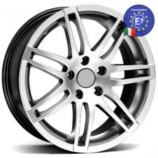 WSP Italy W539 RS4 NAPLES AU39